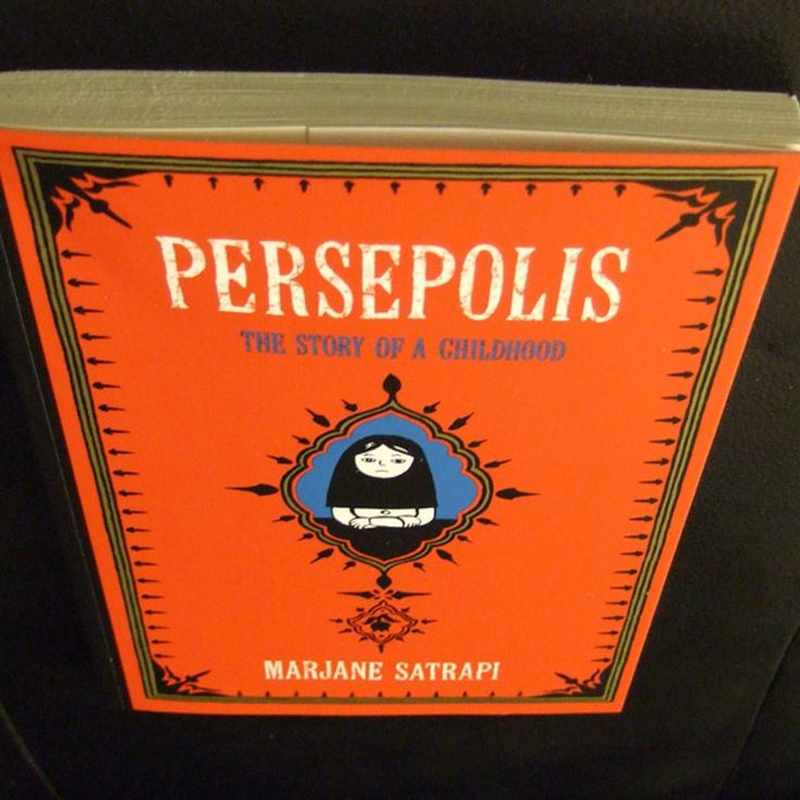 The changes in the role of women throughout the revolution in the novel persepolis by marjane satrap