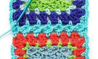 Flat braid join how to.