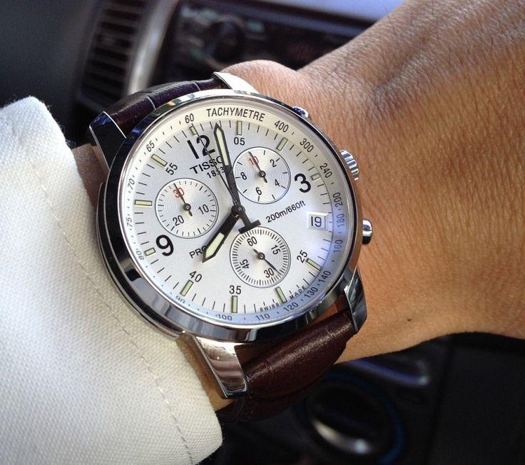 Tissot Men's T17151632 T-Sport PRC200 Watch
