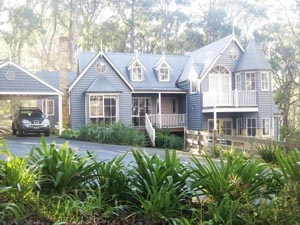 Storybook Cottage Kit Homes And New Homes On Pinterest