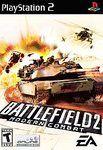 Battlefield 2 Modern Combat Sony Playstation 2 Game