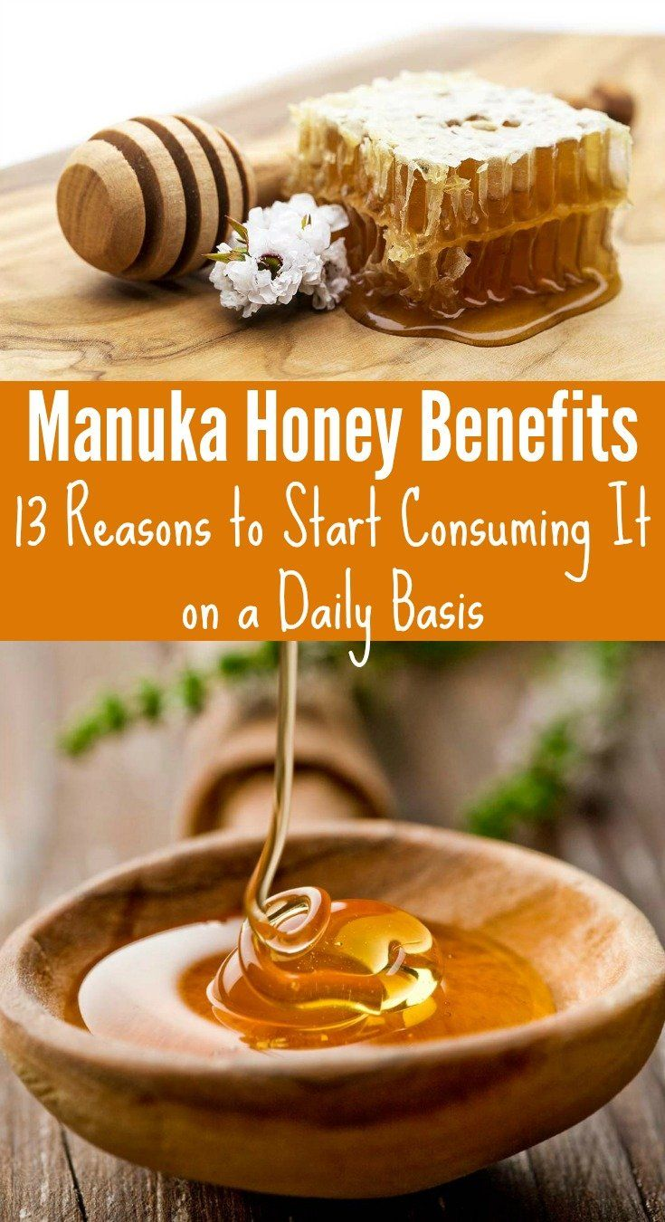Manuka Honey Benefits: 13 Reasons to Start Consuming It on a Daily Basis