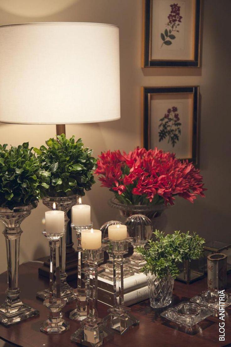 aparador | Anfitriã como receber em casa, receber, decoração, festas, decoração de sala, mesas decoradas, enxoval, nosso filhos