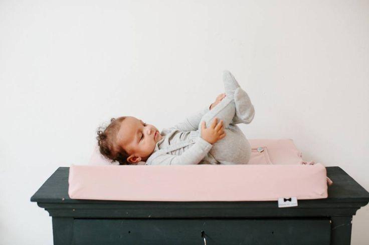 Nursing pillow cover - Powder Pink   #clothing #essentials #kids #children #fashion #home #houseofjamie