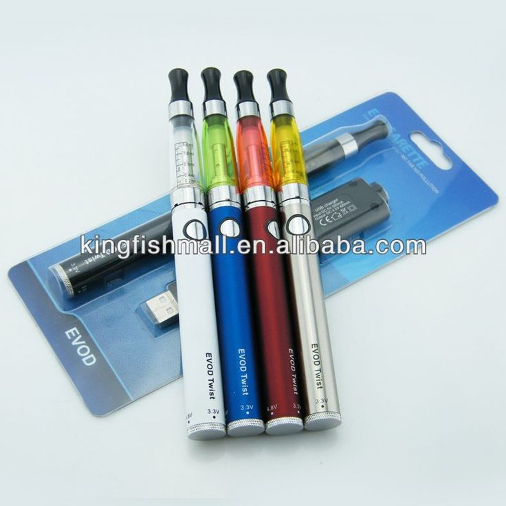how to get more vapor from evod