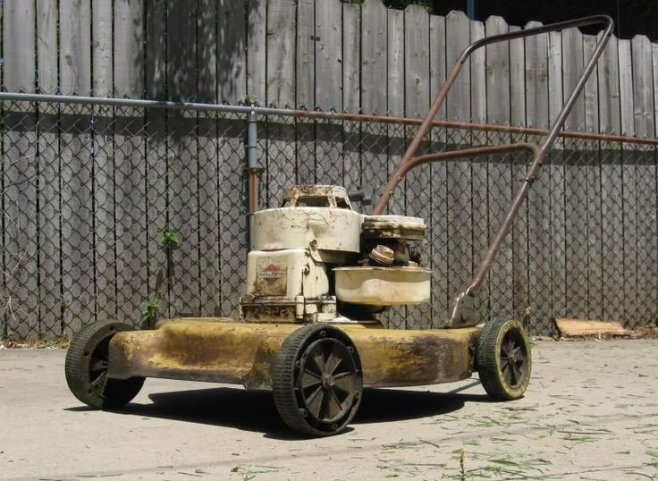 Garden Tractor Salvage Yards Colorado : Best images about mowers on pinterest arc