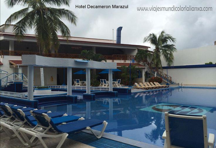 Hotel Decameron Marazul
