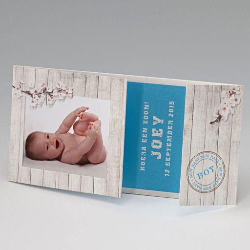Geboortekaartjes 712034
