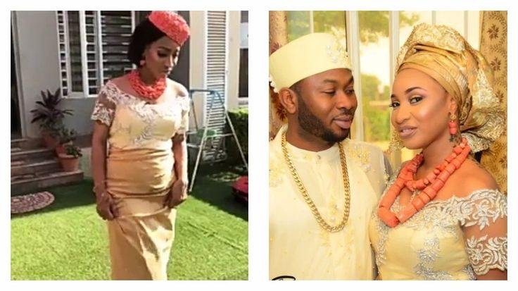 It is no longer news that controversial Nollywood actress Tonto Dikeh has been conferred with a traditional title.  Tonto Dikeh wears her traditional marriage outfit for her chieftaincy ceremony The beautiful mother of King Andre was conferred with the Adadioranmma 1 of Nollywood chieftaincy on Thursday, October 26, during the Nollywood New Yam Festival and Awards.