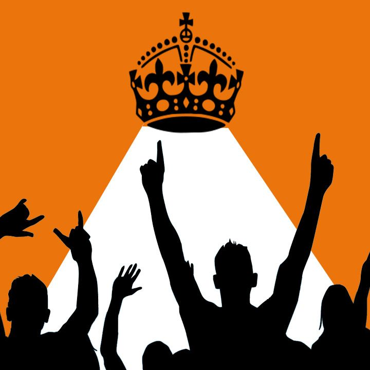 1000 Ideas About Kings Day Netherlands On Pinterest