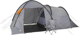 Noticias Ofertas y Oportunidades: Grand Canyon Fraser 3 - Tienda para camping (tiend...