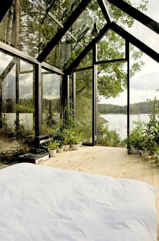 Room(s) with a View: 11 Dreamy Bedrooms with the Very Best Views