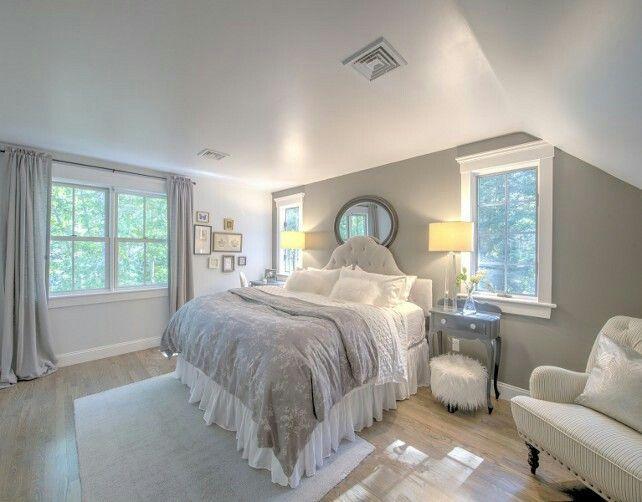 Grege Avenue Bedroom