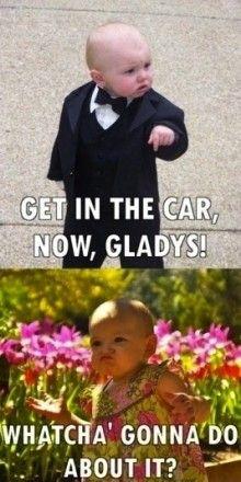 funny babies meme