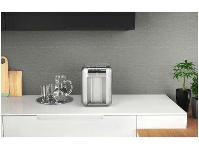 Purificador de Água Electrolux Refrigerado -com as melhores condições você encontra no Magazine Shopspremium. Confira!