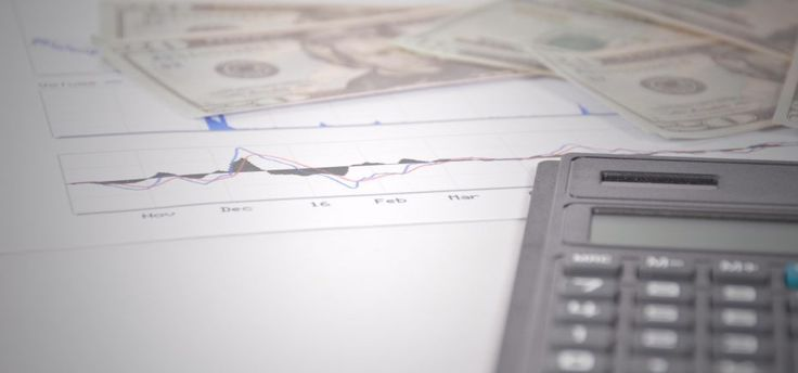 Importance of financial analysis in trading commodities and fx trading