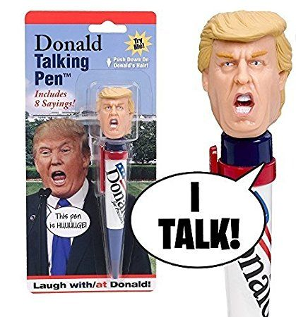 Funny Products on Amazon Inspired by Donald Trump