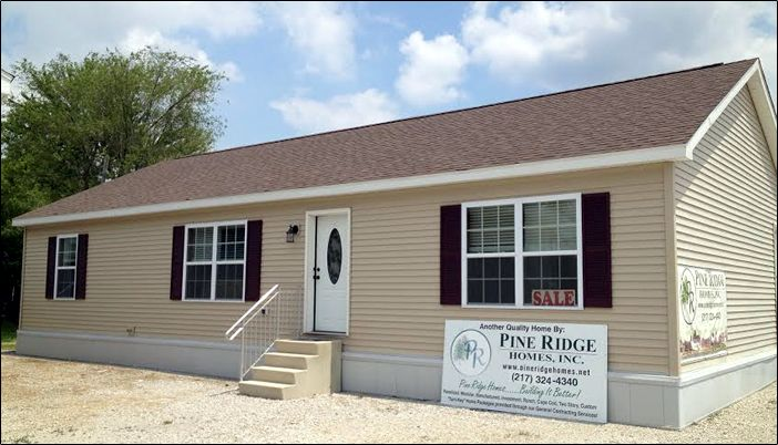12 best our homes images on pinterest litchfield for Southern illinois home builders