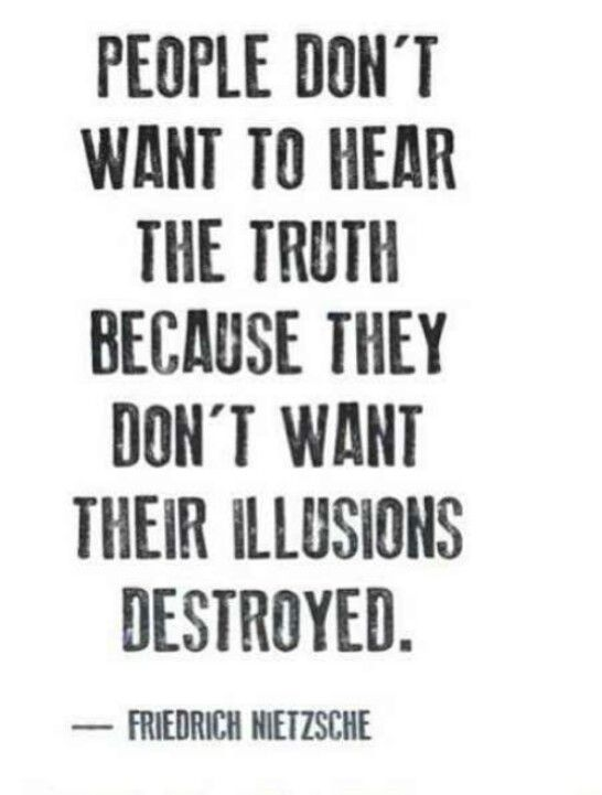 love it and feel bad for thee who shell not hear the truth