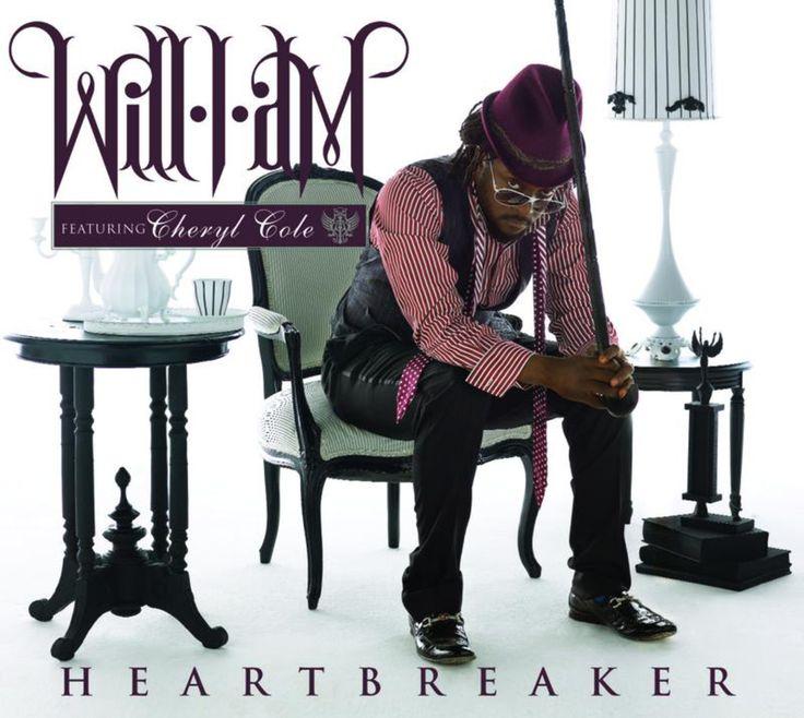 Heartbreaker (Remix) [feat. Cheryl Cole]