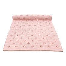 Naco Liz Vloerkleed 140x70 cm - Baby roze