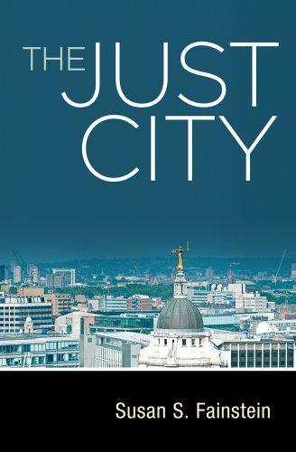 The Just City by Susan S. Fainstein http://www.amazon.com/dp/0801476909/ref=cm_sw_r_pi_dp_HKO2vb0ZMHJS9