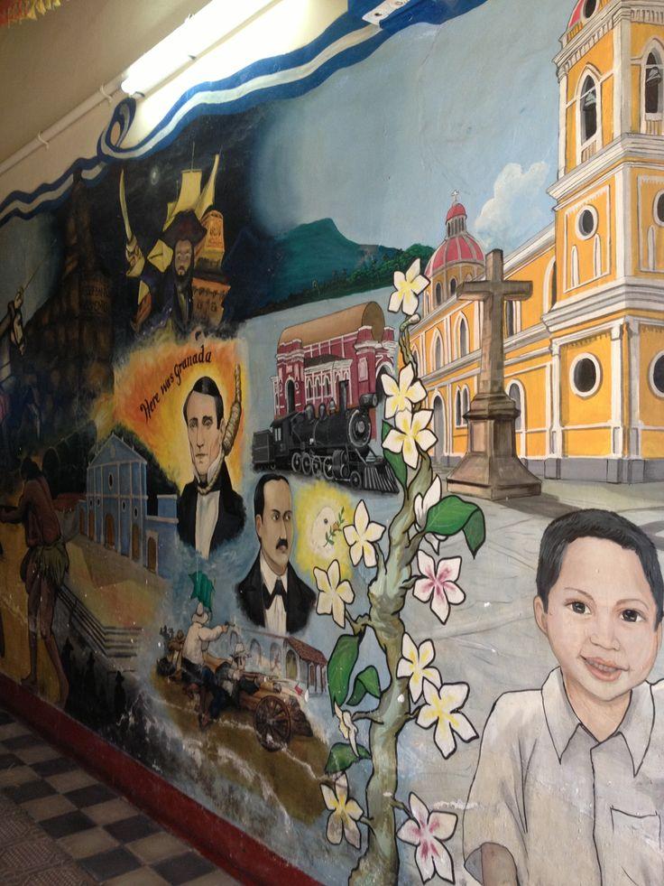 Svenska solidariteten med Nicaragua och Latinamerika