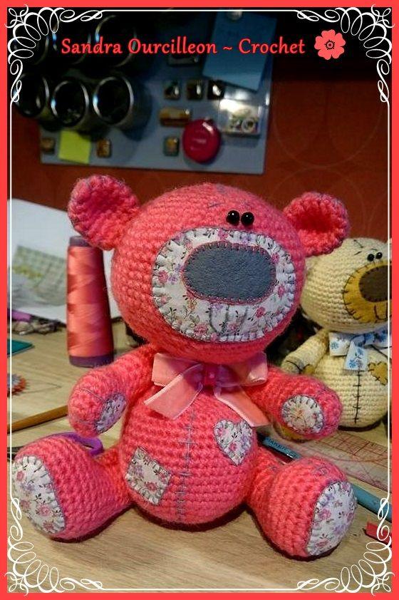 No se pueden perder este maravilloso patrón. https://www.etsy.com/se-en/listing/212731765/amigurumi-crochet-bear-pattern-in?ref=shop_home_active_2