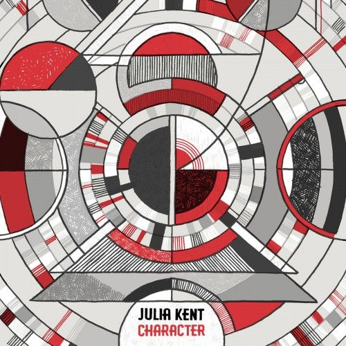 """Julia Kent's """"Character"""" (2013) – Loops, layers, found sounds and a cello."""