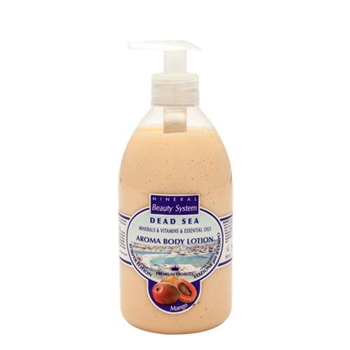 Untul de corp cu Mango asigura o hidratare intensa pentru intreaga zi, lasand pe suprafata epidermei un film lipidic. Penetreaza epiderma usor si rapid, si nu lasa pielea grasa. Untul de corp cu Mango are efect anti-aging, hraneste si stimuleaza gradul de umiditate natural al pielii. Are o aroma placuta si proaspata. Untul de corp se aplica pe piele dupa baie sau dus prin masaj circular pana la absobtie in piele.