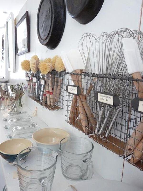 #homeideas #kitchencabinets #kitchenorganization