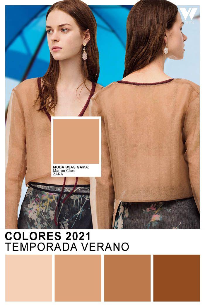 Tendencias Moda Verano 2021