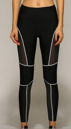Sports Tights Yoga Pants Women Fitness Sexy
