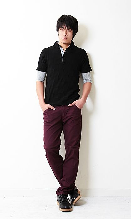 23 Best Images About Japanese Fashion Males On Pinterest Fashion Scarves Ulzzang And The Pirate