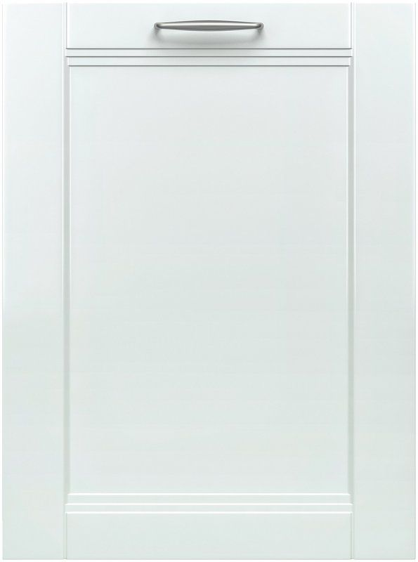 """View the Bosch SHV53T53UC 24"""" Built-In Panel Ready Dishwasher - 300 Series - Quietest Dishwasher Brand at Build.com."""