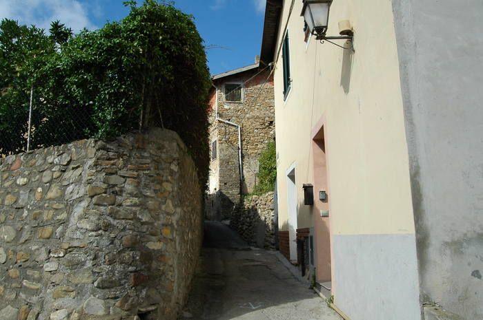 Camporosso (IM), Via Viasse