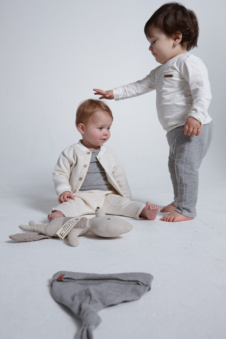 Nixnut soft & comfy clothes | Nixnut Baby & Kids label