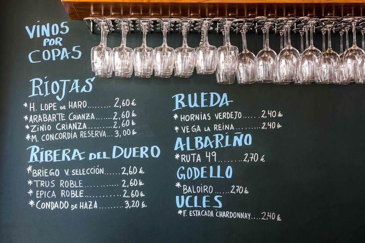 La Senda de Xiquena. Gastrobar y Restaurante en el centro de Madrid