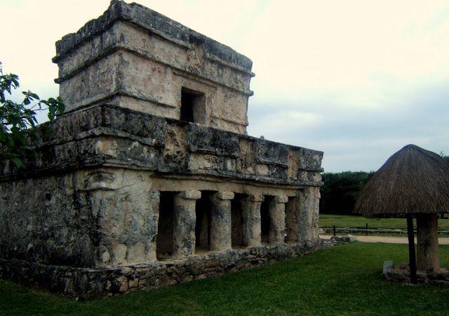 Travel & Lifestyle Diaries: Tulum Ruins