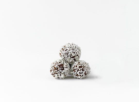 Fikonbollar med ingefära - Risenta