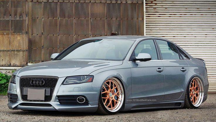 Audi A4 B8 Audi Allroad Audi A4 Audi
