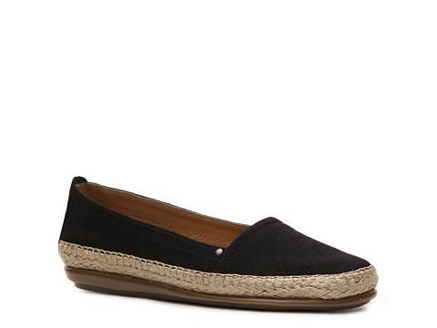 Aerosoles Solitaire Espadrille Flat Comfort Women's Shoes - DSW