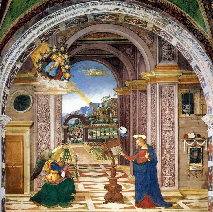 the importance of francisco de zurbarans painting the annunciation Asymptotegrey-amreigoldblogspotcom.