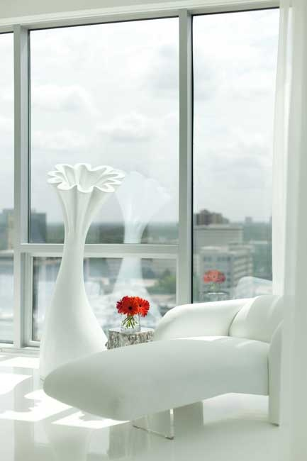 .: White Living, Living Spaces, Inspiration Uptown, Art Inspiration, Art Interiors, Interiors Design, Andy Warhol, Funky Andy, Inspiration Resident