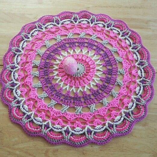 Free ravelry pattern                                                       …