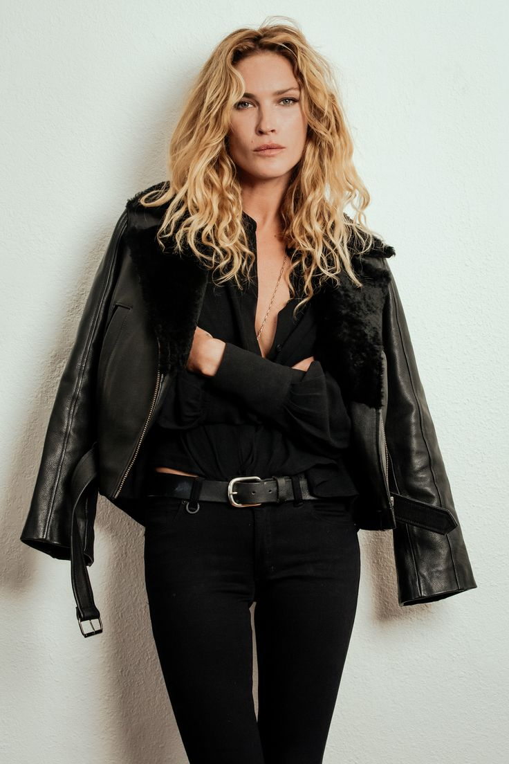Supermodel Erin Wasson's Aussie blues