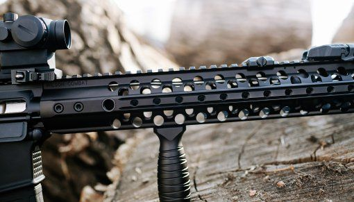 How to Build an AR-15 Upper Receiver - Introduction