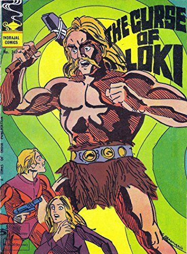 Indrajal Comics-347-Flash Gordon: The Curse Of Loki (1980... https://www.amazon.com/dp/B01IX18T8W/ref=cm_sw_r_pi_dp_x_XOP3ybY1MMFK7