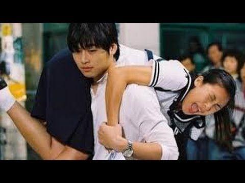 100 Days with Mr. Arrogant (2004) Korean Full Movie - YouTube