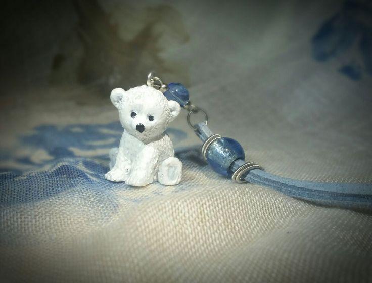 """Lucky Little Friend: """"NANANNO"""" di QueQuo su Etsy https://www.etsy.com/it/listing/249526565/lucky-little-friend-nananno"""